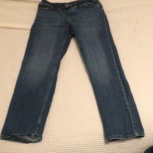Boys Husky Jeans